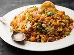 Indian Cooking Tips: How To Make Churumuri - A South-Indian Bhel Puri - In Just 10 Minutes