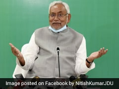 """Constructive Criticism Only"": Nitish Kumar's Damage Control On New Order"