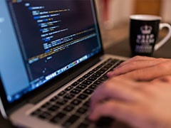"""We Need You"": Hidden Message On White House Website Calls For Coders"