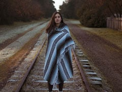 Notch Up Your Layering Skills With These Stunning Shawls
