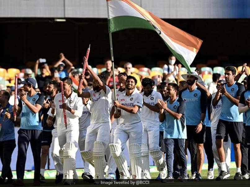 """Shardul Thakur """"Humbled"""" As Anand Mahindra Gifts SUV After Australia Test Series Win"""