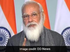 Latest News Live Updates: India Has Inoculated More Than 2.3 Million Of Our Healthworkers: PM Modi