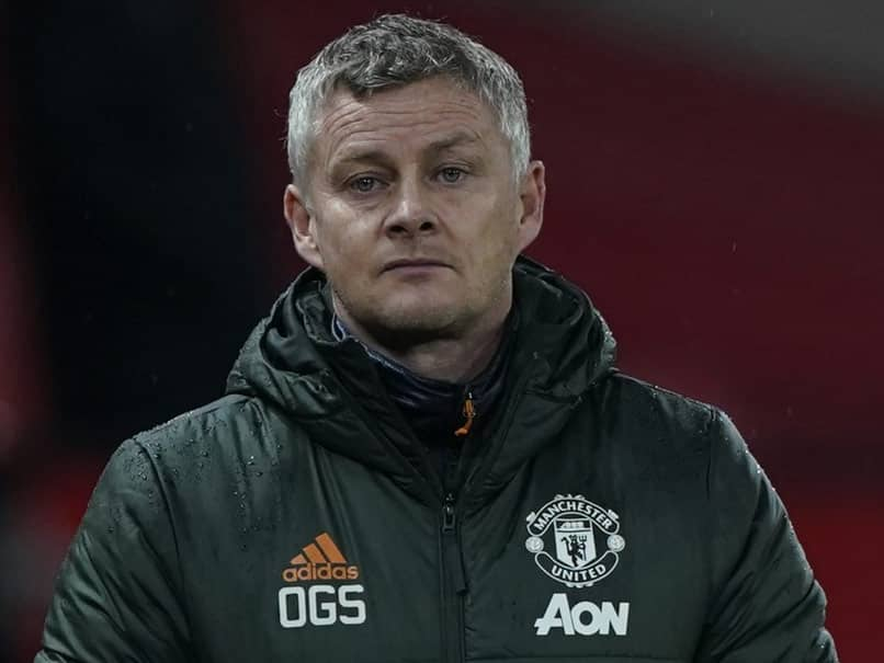 "Premier League: Ole Gunnar Solskjaer Brands Racist Abuse Of Manchester United Players ""Disgusting"""