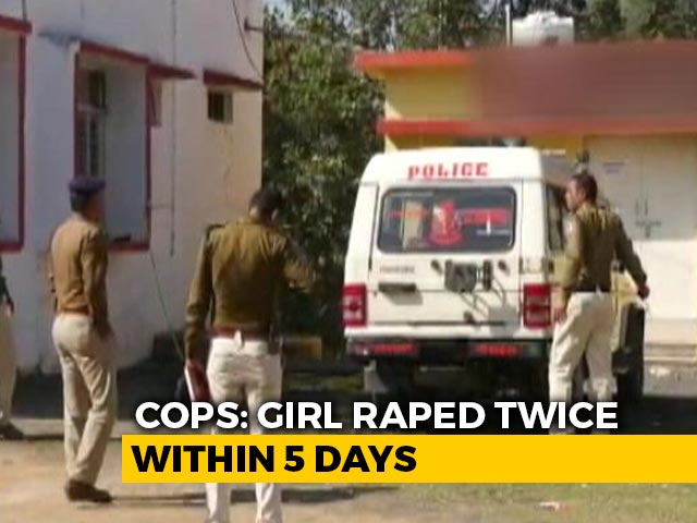 Video : 13-Year-Old Raped Twice By 9 In Five Days In Madhya Pradesh: Police