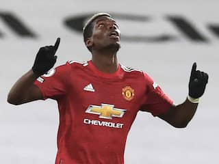 Paul Pogbas Renaissance Comes At Perfect Time For Manchester United
