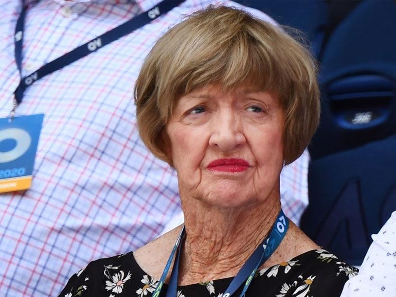 Tennis Great Margaret Court Vows To Keep Aussie Award Despite Backlash | Tennis News