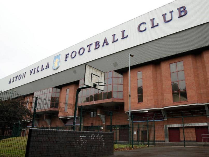 Aston Villa Face Fixture Backlog As COVID-19 Forces Postponement Of Everton Game