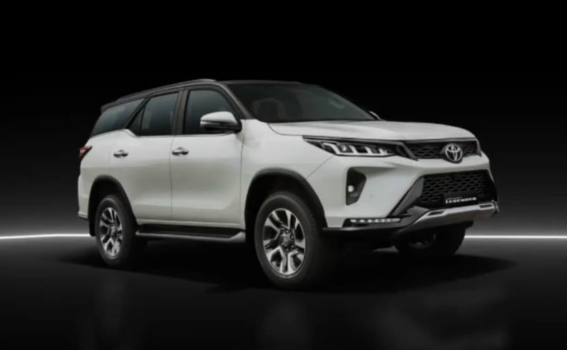 The new Toyota Fortuner facelift has been updated with new looks, more features and better performance.
