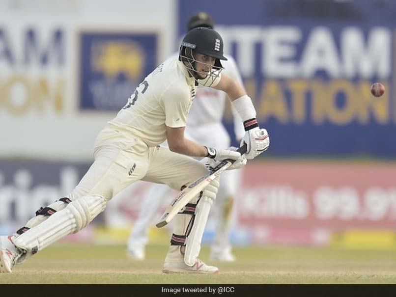 SL vs ENG, 2nd Test: Joe Roots Innings A Masterclass Against Spin, Says Jos Buttler