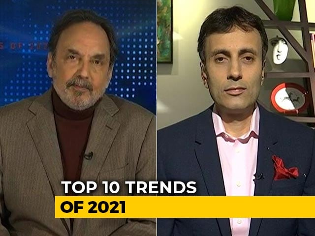Video : Prannoy Roy, Investor Ruchir Sharma On Top 10 Trends Of Global Economy