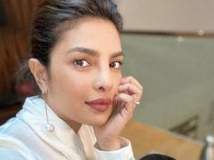 Priyanka Chopra Wore Flip-Flops To Zoom Meeting Just Like The Rest Of Us