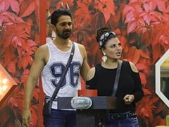 <i>Bigg Boss 14</i> Written Update January 21, 2021: Rakhi Sawant Tickles The Housemates' Funny Bone