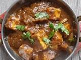 Video: How To Make Dum Paneer Kali Mirch | Easy Dum Paneer Kali Mirch Recipe Video