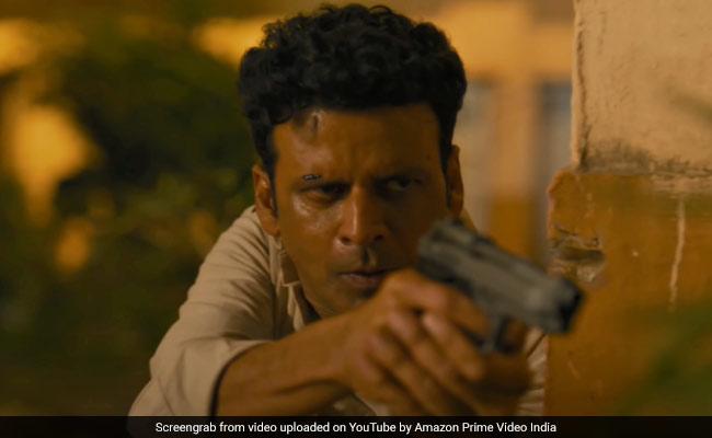 The Family Man Season 2 Teaser: Manoj Bajpayee Goes Missing. Samantha Ruth Prabhu Is A Mystery Woman
