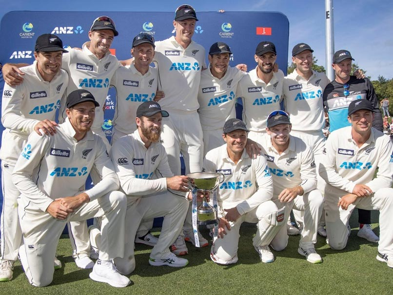 New Zealand vs Pakistan, 2nd Test: Kyle Jamieson's First 11 Humbles Pakistan As New Zealand Hit Number One