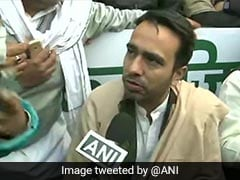 Aligarh Farmers' Meet: RLD Leader Jayant Chaudhary, 5,000 Others Charged