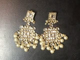 Video : Fashion Review: Kundan Earrings From Rubans Accessories