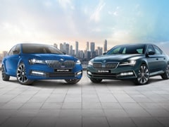 2021 Skoda Superb With New Features Launched In India; Prices Start At Rs. 31.99 Lakh