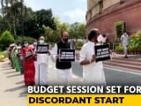 Video : Opposition To Boycott President's Parliament Address, 2nd Time In A Row