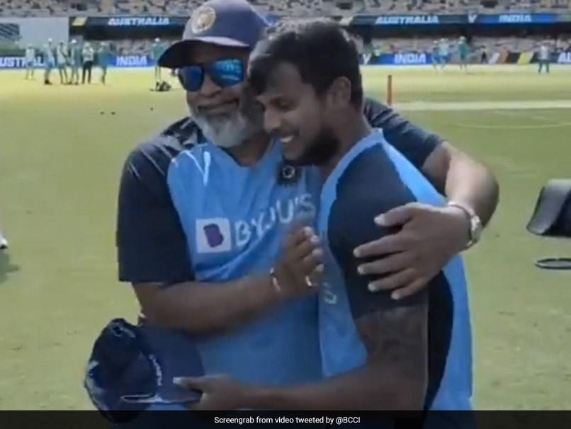 Aus vs Ind 4th Test: भारत को मिली चौथी सफलता, नटराजन ने खोला विकेटों का खाता