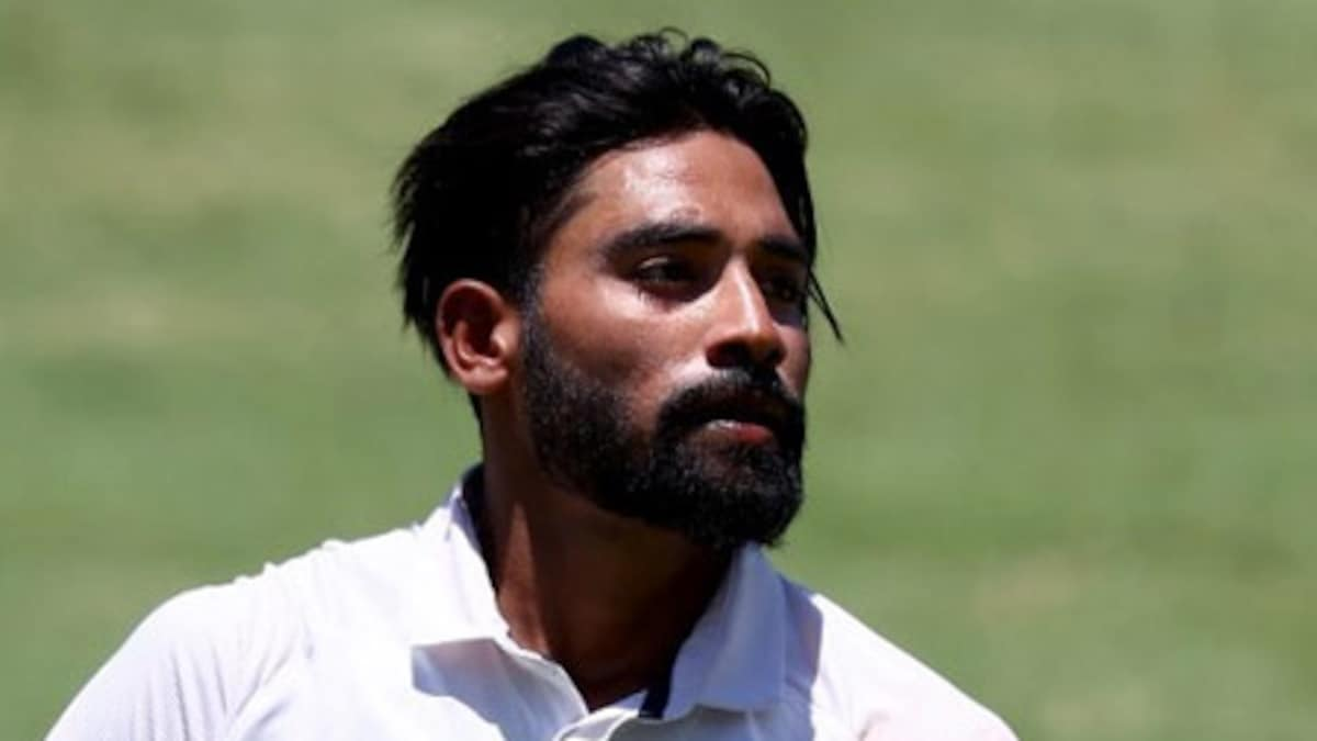 Treatment Shastri's Aid Motivates Mohammed Siraj to Return to Australia After Father's Death News