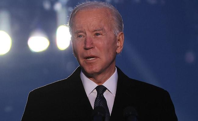 Joe Biden's Presidency Begins With Sharp Focus On Immigration Bill