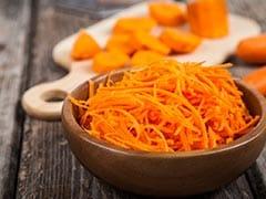Celeb Nutritionist Pooja Makhija Shares Healthy Recipe Of Gajar Ka Salad - Try Now
