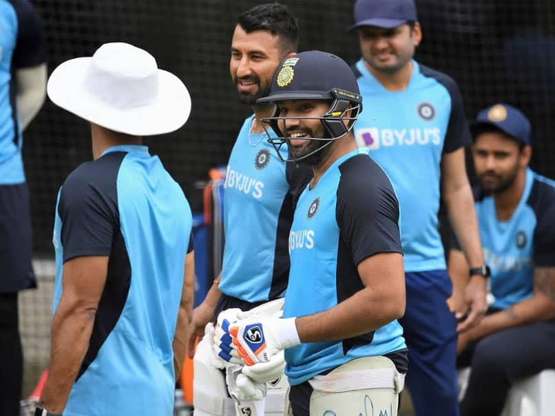 India vs Australia: VVS Laxman expects century from Rohit Sharma