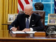"Joe Biden Signs ""Buy American"" Order, Pledges To Renew US Manufacturing"