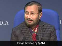 Union Minister Prakash Javadekar Tests Positive For COVID-19