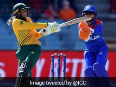 Sune Luus To Lead South Africa Women As ODI, T20I Squads Announced For Pakistan Series