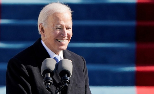Biden's $1.9 Trillion Covid Package 'To Give People Relief They Need'