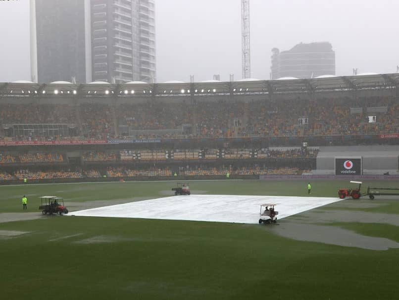 Australia vs India, 4th Test, Day 5 Brisbane Weather Report: Brisbane Weather Becomes Talking Point With Border-Gavaskar Trophy On The Line