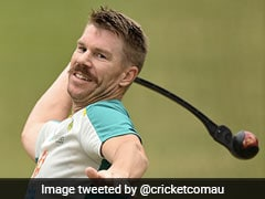 """Australia vs India: David Warner """"Highly Doubtful"""" Of Being Fully Fit For 3rd Test"""