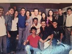 Count The Stars In Tara Sharma's Throwback Thursday Post