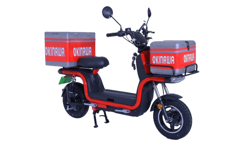 The Okinawa Dual will be one of the scooters that Welectric will procure from Okinawa Autotech