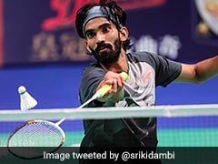 Swiss Open: Kidambi Srikanth Comes From Behind To Beat Compatriot Sameer Verma In First Round