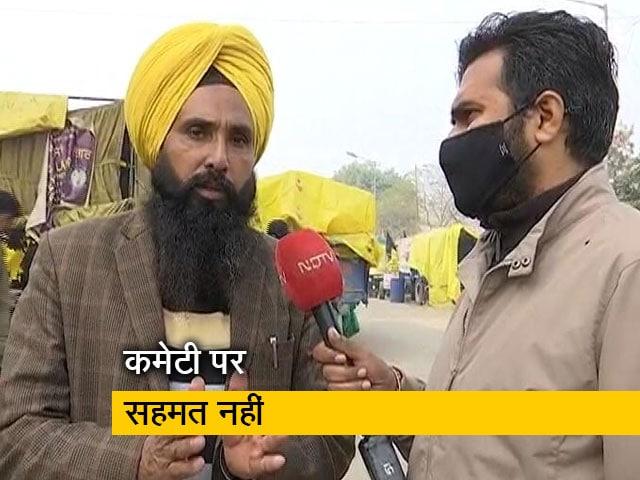 Videos : लोहड़ी पर तीनों कानूनों की प्रतियां जलाएंगे: सतनाम सिंह साहनी