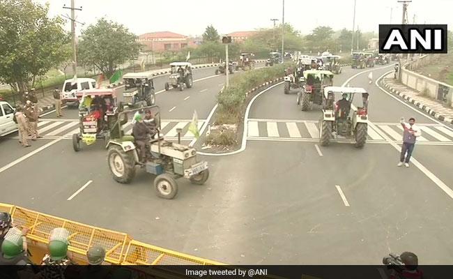 Farmer's Protest Violence Highlights : ट्रैक्टर रैली में हुई हिंसा को लेकर किसान नेता ने लगाया षड्यंत्र का आरोप, बोले- शांतिपूर्ण प्रदर्शन करने रहेंगे