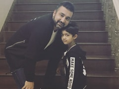 """Kindly Mention It Was A Toy,"" Tweets Raj Kundra On Report Claiming He Bought Son A Lamborghini"