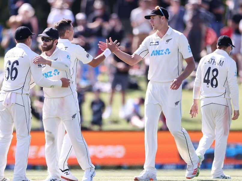 How Debacle In South Africa Sparked New Zealands Rise To Top Of Test Rankings
