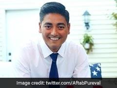 Indian-American Democrat Lawyer Announces Candidacy For Cincinnati Mayor