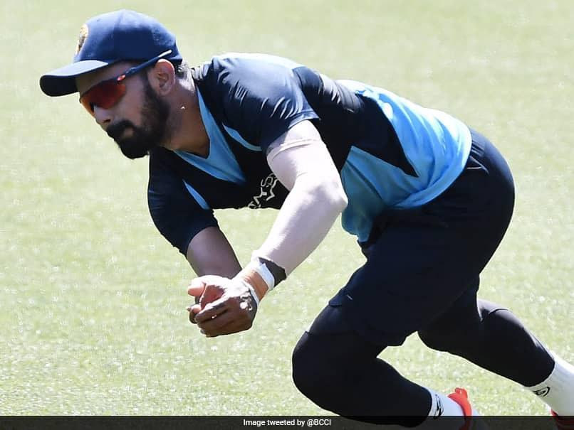 Australia vs India: KL Rahul Wishes Team India Luck For Last Two Tests Down Under