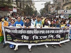 Trinamool Likely To Move Censure Motion Over <i>''Jai Shri Ram''</i> Slogan At Netaji Event