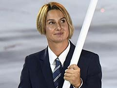 Greek Official Axed After Olympian Sofia Bekatorou's Sex Abuse Allegation