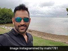 Dhoni Set To Export Vegetables From His Ranchi Farmhouse To Dubai