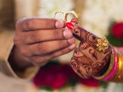 Madurai Couple Sends Wedding Cards With QR Code For Guests To Transfer Money