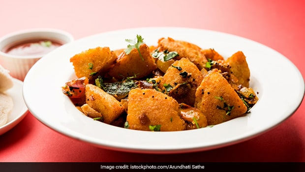 Spicy Idli Recipe: A Quick Snack You Can Make With Leftover Idlis In 2 Minutes