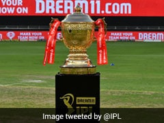 IPL 2021 Auction Like To Be Held On February 18: Report