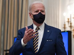 "Biden Raises Concern Over Navalny ""Poisoning"", Ukraine In Call With Putin"